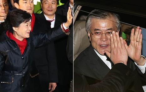 댓글공작 영향 없었다는 홍준표 박근혜-문재인 3.6%p차 뒤집힐 뻔