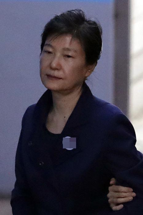 박근혜가 국선마저 거부하면 어떻게 될까