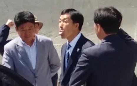 춘천MBC 사장의 '혓바닥 테러', 부끄럽다