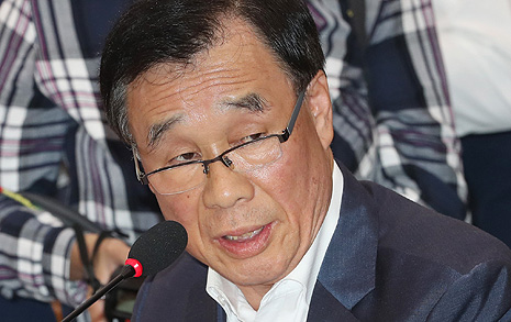 '강원랜드 채용 비리 의혹'  한국당의 '물귀신 작전'