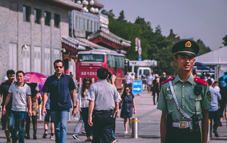한국인은 모르는  중국인의 체면