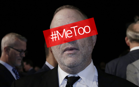 #MeToo 운동은  세상을 이렇게 바꿀 것이다
