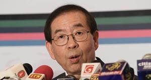 박원순·서울시 '인터넷 소통 대상' 2년 연속 수상
