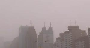 미세먼지 많은 날  서울 대중교통 '무료'