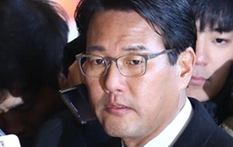 MB 수사로 가는 '관문' 김태효 구속될까?