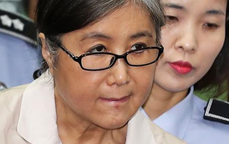 """""""윤석열 검사님, 정말 그러시면 안됩니다"""""""