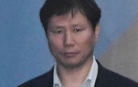 """""""문고리 3인방보다  최순실이 관저에 오래..."""""""