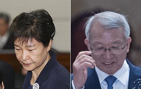 """""""양승태와 박근혜 권력 야합,  국정농단보다 심각한 사안이다"""""""