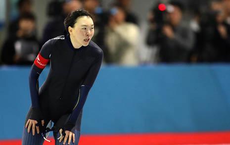 폭행 은폐, 출전 좌절... 빙상 선수들의 '피눈물'