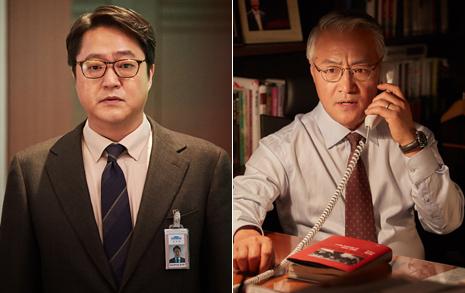 곽도원 푸념, 이경영 일침 자유한국당 좀 새겨듣길