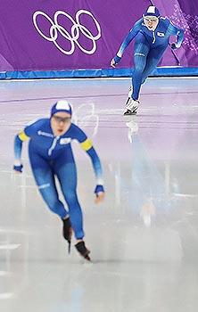 특정선수 인성 문제?  빙상연맹의 '예고된 참사'