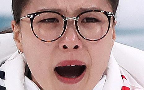 """""""영미로 개명하고 싶다""""  컬링에 미친 한국 사람들"""