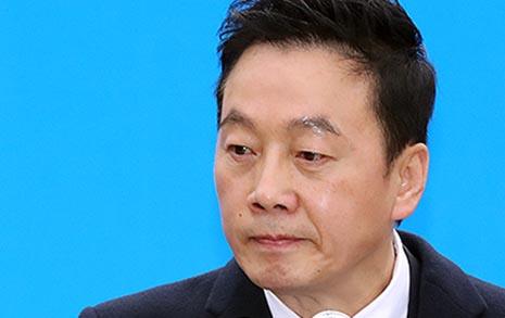 """""""사실관계 다툼 있어"""" 민주, 정봉주 복당 '불허'"""