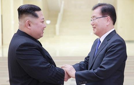 """""""남북정상회담 합의문,  국회 비준"""" 왜 언급했나"""