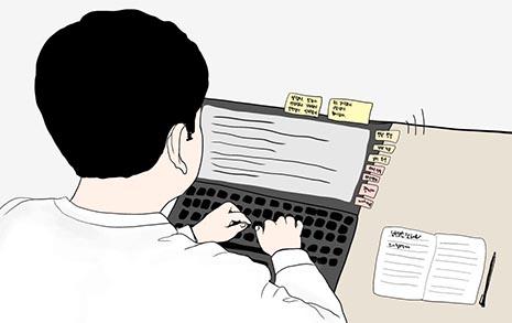 나는 김훈 작가가  부럽지 않다