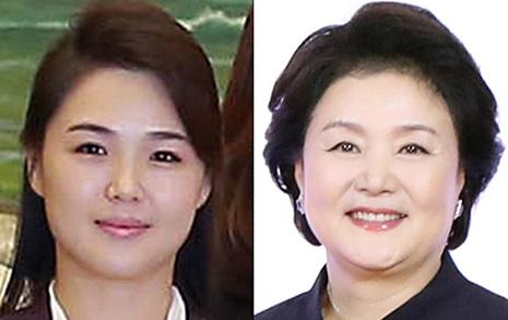 또 한번의 '처음'... 김정숙-리설주도 만난다