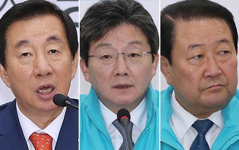 """""""평양냉면 취해서""""  회담취소가 문 대통령 탓?"""