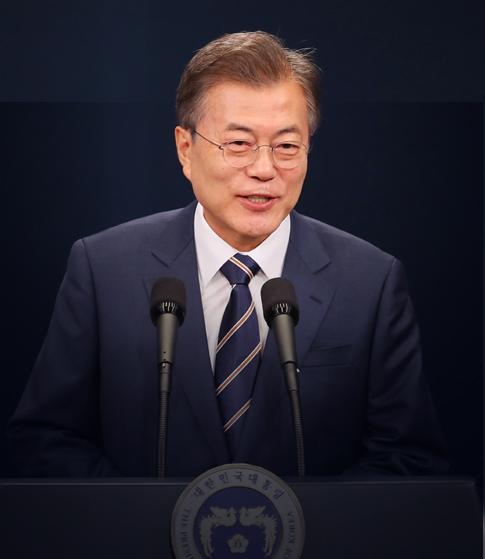 """북미회담 취소 후  """"김정은이 만남 제안"""""""