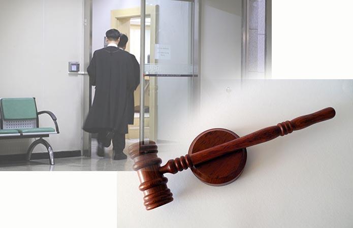 """""""한다리 건너면 아는 판사들,  '사법농단' 특별재판부 필요"""""""