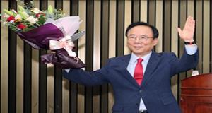 """국회부의장 선출된 이주영 """"야성 발휘해 정부 견제"""""""