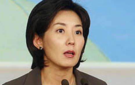김병준 옹호한 나경원, 참여정부 땐 이런 말도 했다