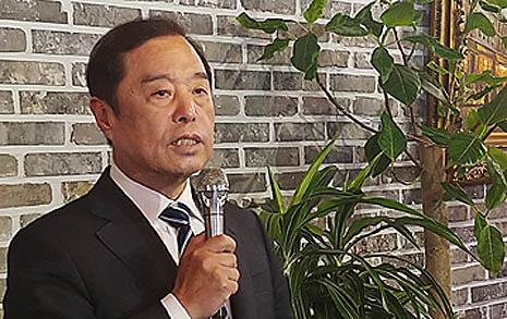 '한국당, 변한 게 없다'는 질문에 발끈한 김병준