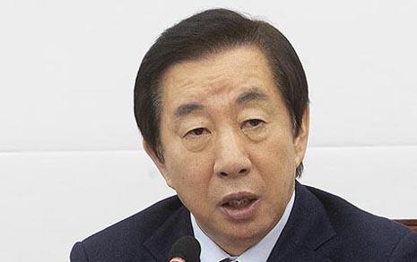 임기 하루 앞둔 김성태  5.18 조사위원 추천 또...
