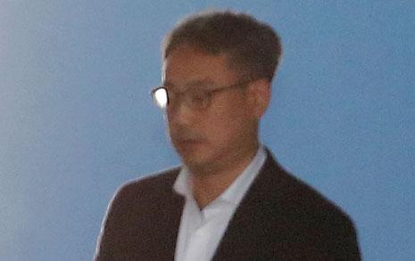 """""""의심의 여지없이 허위""""  변희재, 징역 2년 선고"""