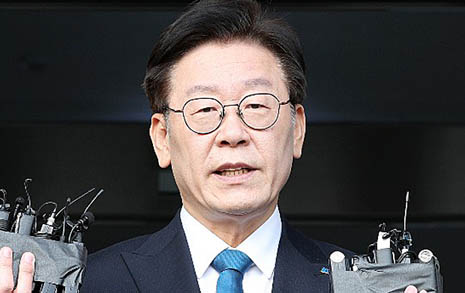 """일부 기소-일부 무혐의 이재명 """"이간계 경계.."""""""