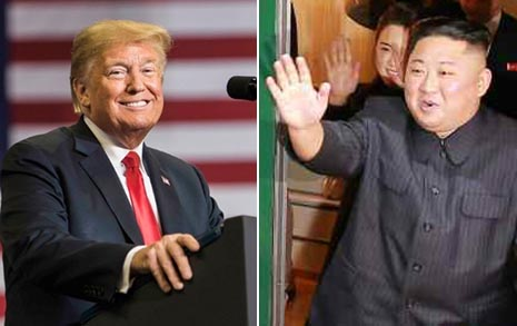 트럼프가 김정은에게 느낄 만한 매력들