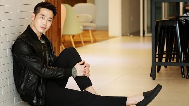 '신의 퀴즈:리부트' 배우 김재원