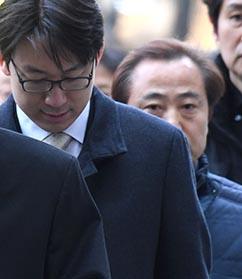 수사팀 수장 윤석열  그가 남긴 한 마디