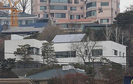 이명희 회장집 101억 ↑ 초고가주택 가격 현실화