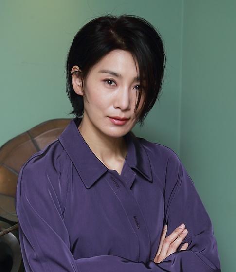 상상도 못한 큰 인기 '김주영쌤' 김서형의 걱정과 불안