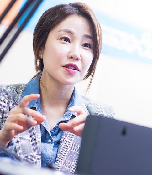 """아버지 직업 고백 후 실검 1위 아나운서 """"부모님 반응은..."""""""