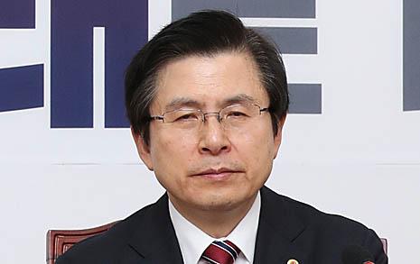 """번지는 KT채용비리 의혹, 황교안 """"우리 애는 당당"""""""