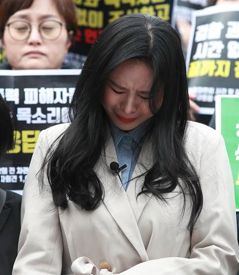 """국민 71.7% """"김학의·장자연 특검해야"""""""