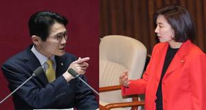 한국당 집단퇴장의 나비효과?  창원성산이 들썩인다