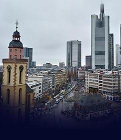 '서울'과 '지방'이라는  이분법, 독일엔 없다
