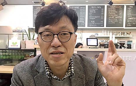 """""""'좌파 독재' 걱정 나경원, 한국당이 잘하면 된다"""""""