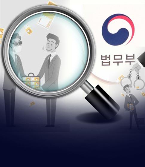 """""""공수처 찬성"""" 65.2% """"기소권 없는 공수처 반대"""" 59.4%"""