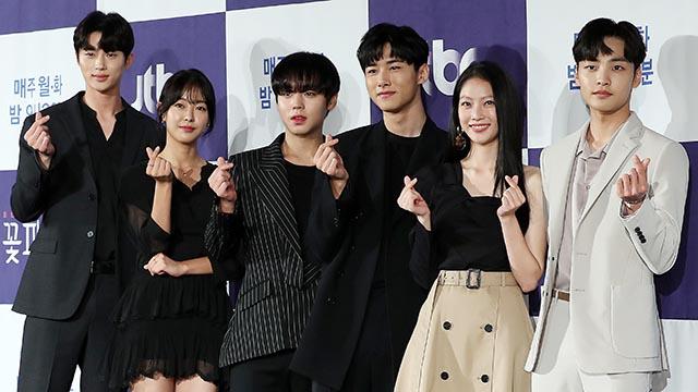 '조선혼담공작소 꽃파당' 조선 청춘들의 성장기