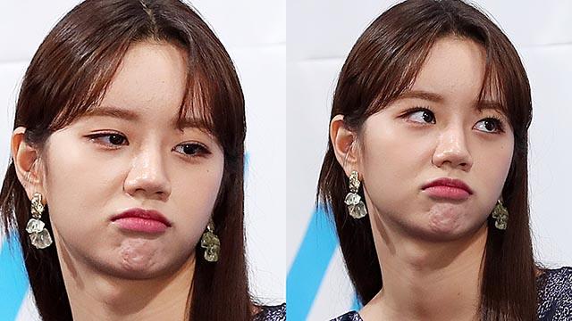 '청일전자 미쓰리' 이혜리, 못말리는 김상경