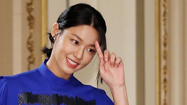'나의 나라' 김설현, 돌아온 사극여신