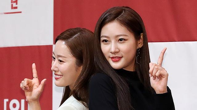 '레버리지:사기조작단' 전혜빈-김새론, 나쁜놈 꼼짝마!
