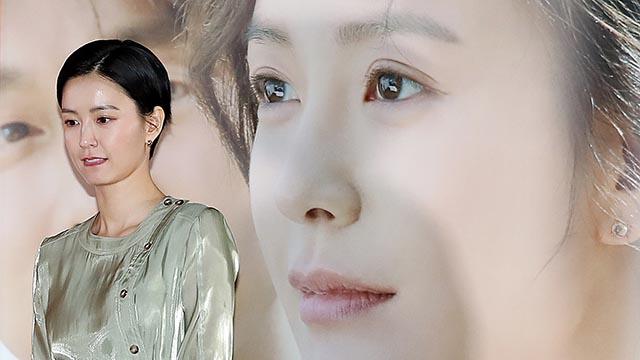 '82년생 김지영' 정유미, 김지영 빙의