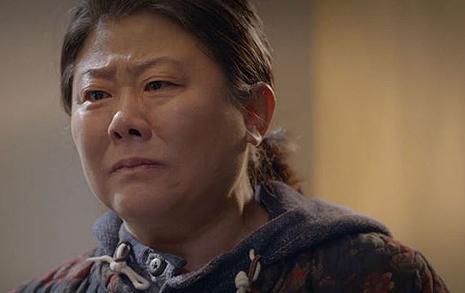 동백이 엄마 배우  이정은의 말, 위로가 된다