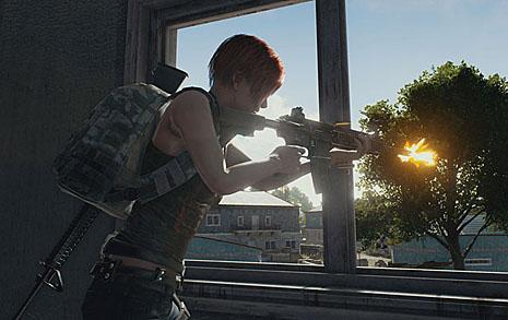 '총으로 사람 죽이는 게임'  하는 아이 놔둬도 될까