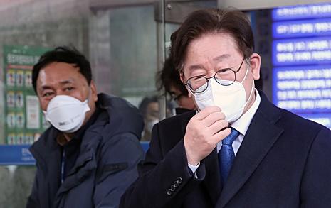 경기도, 신천지 신도  4만3천여명 명단 확보