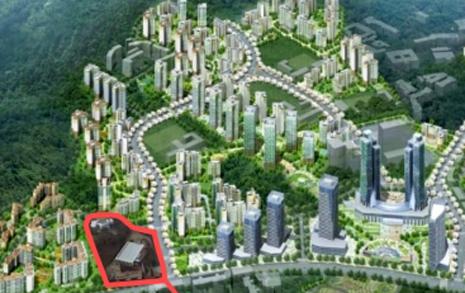 '조선'은 어떻게 '2조 5천억' 부동산 부자가 되었나